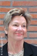 Photo de Marie-Françoise Calmette