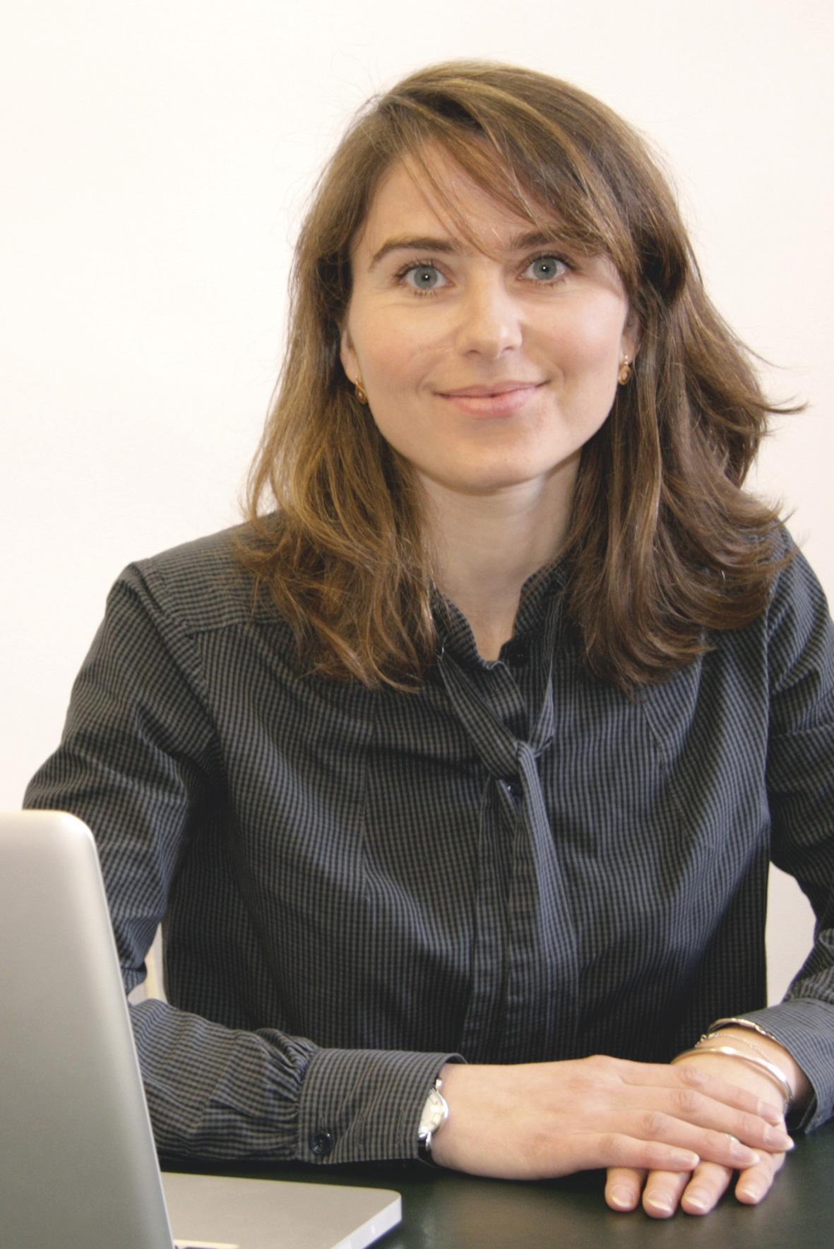 Catherine Casamatta