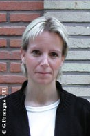 Frédérique Fève