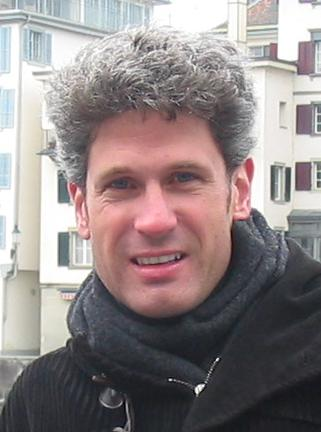 Picture of Gilles Lafforgue