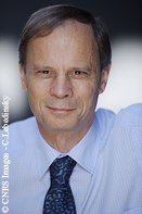Picture of Jean Tirole